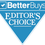 Toshiba scoops Better Buys Editor's Choice award