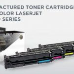 New remanufactured cartridges from CIG