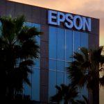 Epson recognised for ESG initiatives