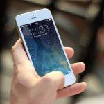 """Which reveals the """"hidden cost"""" of using smartphones"""