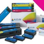 Katun business ink now available