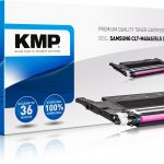 New toner cartridges from KMP