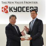 Kyocera among top 100 innovators