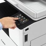Canon announces new A3 inkjet MFPs
