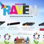 Raven's new spring product releases
