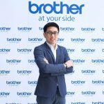New MD for Brother Thailand