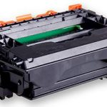 Utec's latest compatible toner cartridge