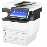 New smart compact MFPs from Ricoh