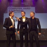 123inkt.nl wins Netherlands web store award