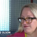 HP's Olson talks customer appeal