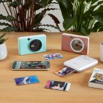 Canon Middle East announces new instant camera printers