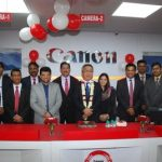 Canon India connects with Northern customers