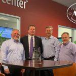 Datamax wins 12th consecutive Canon award