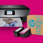 HP Germany launches new Instant Ink offer