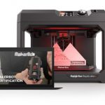 Makerbot introduces certification program to schools
