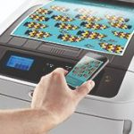 OKI Europe unveils smallest A3 colour printer
