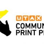 UTAX offers free printing through community project