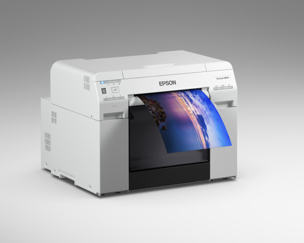 Epson launched new compact photo printer – The Recycler
