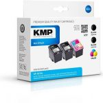 KMP's latest replacement ink cartridges