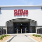 Office Depot announced 2Q2019 results