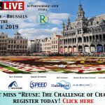 The Recycler Live 2019 – Brussels programme announced