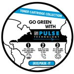 Pulse adds new cartridge recycling programme