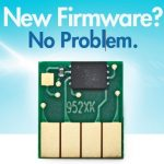 Latest firmware update does not affect Static chips