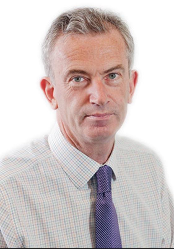 David Fitzsimons