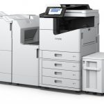 Epson adds A3 high-volume inkjet