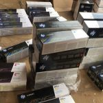 Two arrested in Nairobi for counterfeiting
