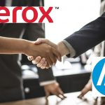 HP confirms Xerox proposal
