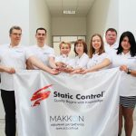 Static Control honours distributor