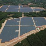 Sharp builds on green energy
