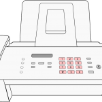 Death of the fax?