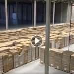 Meet Aster's new warehouse