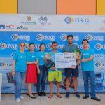 G&G raises money for charity