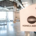 "Konica Minolta moves ""inland"" HQ"