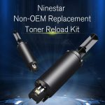 Ninestar launches toner reload kit