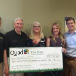 $41,000 raised for scholarship proramme