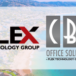 Flex partners with CBE Office Solutions