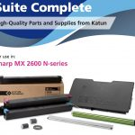 Katun Europe offers new suite complete