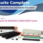 New suite complete from Katun