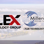 Flex adds another partner