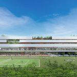 Konica Minolta opens Innovation Garden OSAKA Front