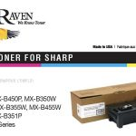 Raven announces new products