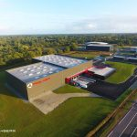 Prolaser opens new factory