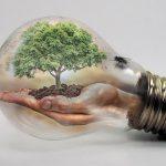 ECS talks climate change