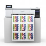 Epson introduces its first 24-inch desktop printer