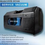 HYB vacuum sales soar