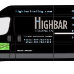 Highbar: Two years old and delivers 217% growth